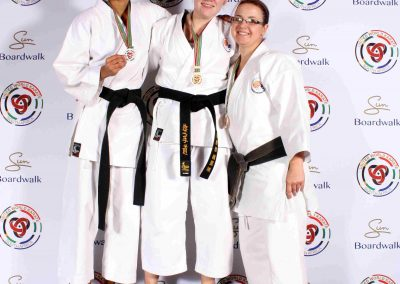 4 Ladies kata winners e