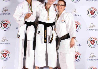 4 Ladies kata winners e